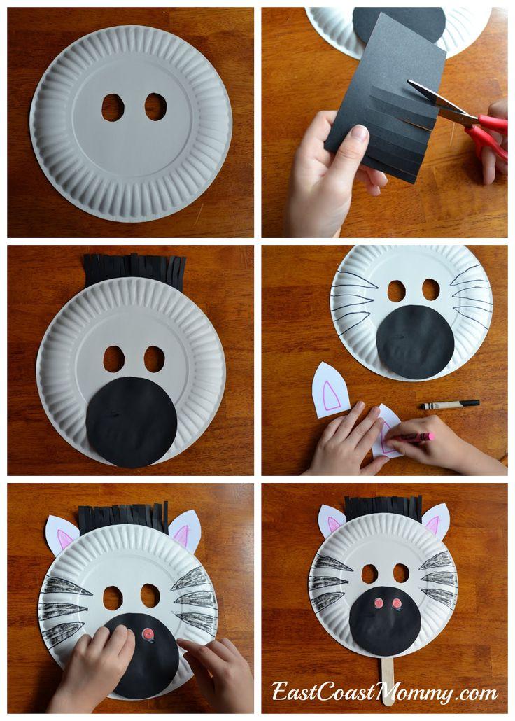 papirnate maske